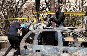 أبو الغيط يدين انفجار الإسكندرية