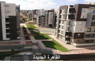 طرح تنفيذ 8880 وحدة بالإسكان الاجتماعى في 6 أكتوبر الجديدة.. وتنسيق الموقع للمرحلة الثانية بـدار مصر