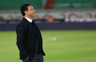 إيهاب جلال يعلن قائمة المصري لمواجهة حرس الحدود