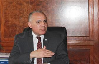وزير الري: 5 وزارات تتكاتف لإزالة التعديات.. والدور الأهم للمواطن في الحفاظ على النيل