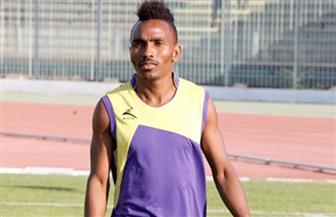 فوافي ينتظم في تدريبات المقاصة الثلاثاء بعد مشاركته مع منتخب مدغشقر