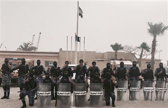 القوات المسلحة والشرطة تتسلمان اللجان الانتخابية استعدادا لتأمين الانتخابات الرئاسية 2018 | فيديو