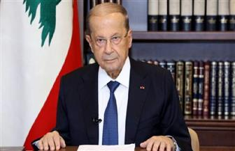 الرئيس اللبناني: كل الفرضيات لا تزال قائمة في سبب انفجار مرفأ بيروت