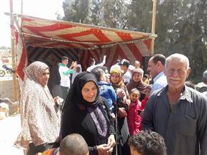 وزير الثقافة السابق: حشود السيدات أمام اللجان يظهر مدى حرص المرأة على مساندة الدولة المصرية