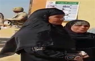 """""""القومي للمرأة"""" بمطروح: مشاركة قوية للنساء بالمناطق الحدودية فى الانتخابات الرئاسية"""
