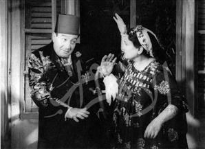 بشارة واكيم واجه الحرب العالمية الثانية بالتمثيل في صور من عام 1924