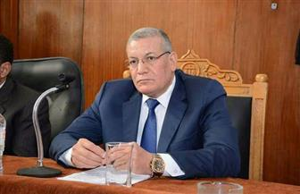 رئيس محكمة البحر الأحمر: العملية الانتخابية تسير بشكل منتظم دون معوقات | صور