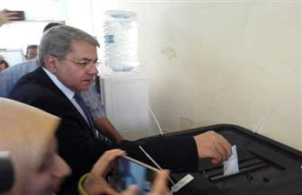 وزير المالية: المشاركة في الانتخابات رسالة للعالم لاستكمال البناء والاستقرار