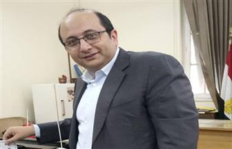 خلال طرح أول تابلت مصرى.. سالم: نسعى لرفع استثماراتنا إلى مليار جنيه خلال 3 سنوات