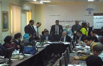 القومي لحقوق الإنسان يلتقي مع منظمات المجتمع المدني بالإسكندرية