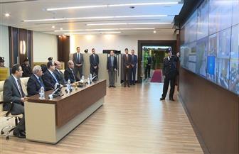 """وزير الداخلية يتابع تأمين الانتخابات عبر """"الفيديو كونفرانس"""" بكل مديريات الأمن"""
