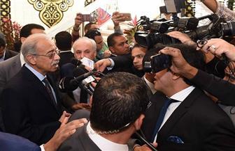 رئيس الوزراء يصل غرفة عمليات المجلس لمتابعة سير العملية الانتخابية
