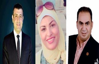 قرار جمهوري بتعيين عمداء كليات طب الأسنان والتجارة والتمريض بجامعة المنصورة