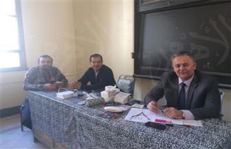 فتح باب اللجان في ثاني أيام التصويت بالانتخابات الرئاسية بالدقهلية