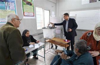 رئيس محكمة البحر الأحمر: فتح جميع اللجان في مواعيدها دون تأخير | صور