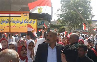 """جاب الله لـ""""بوابة الأهرام"""": الرئيس كان واضحا في حديثه للأمة وأعطى بارقة أمل في التعليم والصحة"""