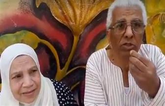 رسالة من أحد الناخبين للشباب: انزلوا وشاركوا.. نفسي أشوف مصر حلوة قبل ما أموت