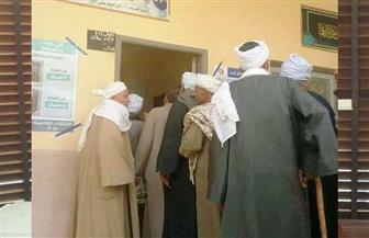 محافظ سوهاج: إقبال ملحوظ على صناديق الاقتراع بالبلينا قبل إغلاق اللجان