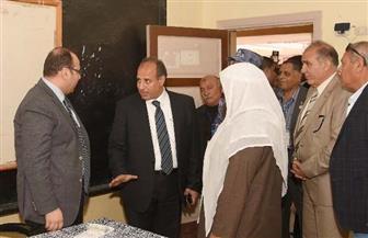 محافظ الإسكندرية يحث الشباب على الإدلاء بأصواتهم في الانتخابات الرئاسية لاستقرار مصر