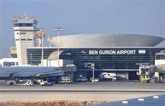 اصطدام على الأرض بين طائرتين إسرائيلية وألمانية في تل أبيب ولا جرحى