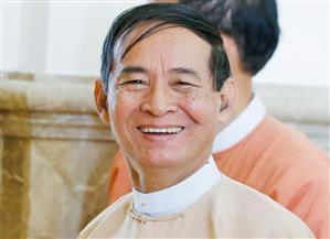 """رئيس ميانمار يطالب بمحاكمة المسئولين عن قتل """"مسلمي الروهينجا"""""""