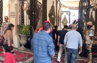 إقبال كبير على التصويت باليوم الأخير في الانتخابات الرئاسية بلجان مصر الجديدة والجامعة العمالية  فيديو