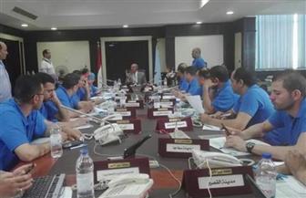 رئيس محكمة البحر الأحمر: فتح جميع اللجان بمواعيدها في اليوم الأخير للانتخابات |صور