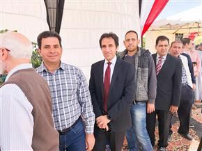 """بسام راضي لـ""""بوابة الأهرام"""": الإقبال الكبير على الانتخابات الرئاسية يؤكد وعي المصريين"""