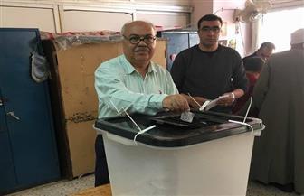 ماهر عبدالعزيز: مصر في حاجة لمشاركة جميع أبنائها في الانتخابات