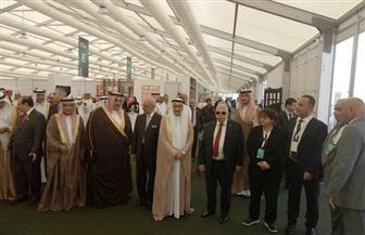 انطلاق فعاليات معرض البحرين الدولي للكتاب في دورته الـ 18