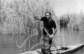 فريد شوقي ملك الترسو في صور نادرة تحكي حياته الشخصية والفنية من عام 1950
