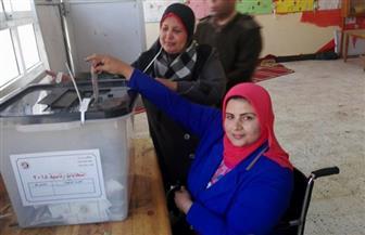 إقبال كبير على اللجان وتواجد مكثف للسيدات الريفيات بمركز ومدينة قلين بمحافظة كفرالشيخ | صور