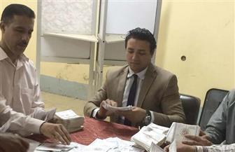 محافظ أسيوط: بدء عملية فرز أوراق الاقتراع في جميع اللجان| صور