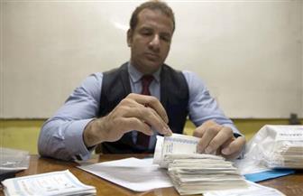 المؤشرات الأولية لعدد من لجان محافظة البحيرة