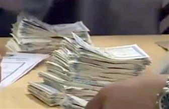 اللجنة العامة بالقصير: السيسي يحصل على 13 ألفا و418 صوتا و675 لموسى