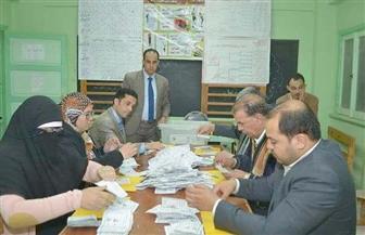لجنة 16 بقسم ثانى سوهاج: السيسي ٣٦٧ صوتا مقابل 20 لموسى