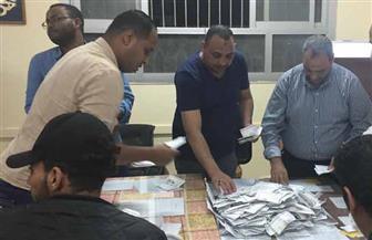 مؤشرات أولية:  1322 صوتا للسيسي و26 لموسى في لجنة رقم 13 بمركز طوخ بالقليوبية