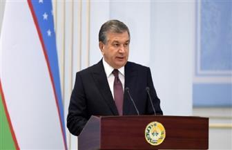 """رئيس أوزبكستان: """"أتون الحرب"""" فرض على الأفغان.. ونهر أموداريا يرتبط تاريخيًا بهم"""