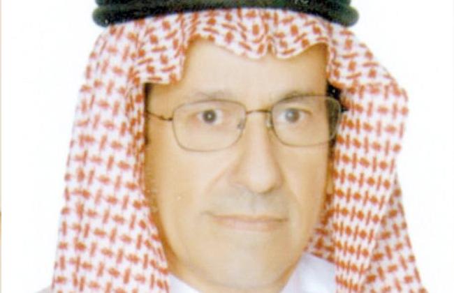 الدكتور عبد العزيز المانع