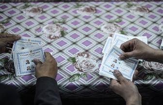 اللجنة العامة بمركز العسيرات: السيسي يحصل على 31 ألفا و577 صوتا مقابل 858 لموسى