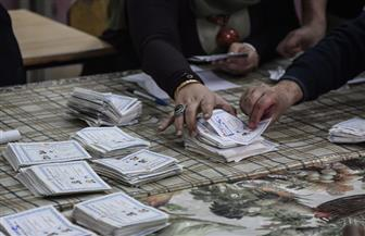 اللجنة العامة بقليوب: حصول السيسي على 33795 صوتا مقابل 1042 لموسى