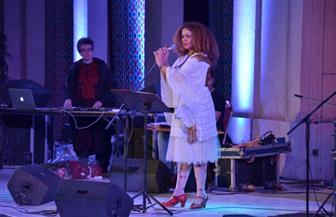 """غالية بن علي تحيي حفلًا غنائيا في مهرجان """"أم الإمارات"""" اليوم"""