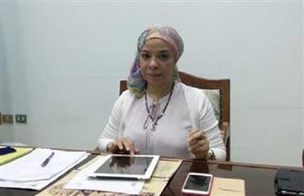 إلهام صلاح: القسم التعليمي بمتحف التحرير يستهدف رفع الوعي الأثري لمختلف الأعمار