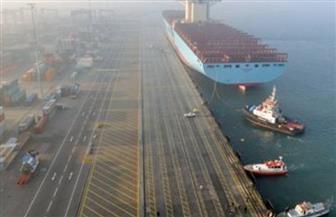 شحن 6 آلاف طن صودا كاوية من بورسعيد إلى إيطاليا على متن سفينة تركية