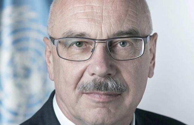 وكيل الأمين العام للأمم المتحدة لمكافحة الإرهاب يشيد بالتجربة المصرية الرائدة في مواجهة التطرف