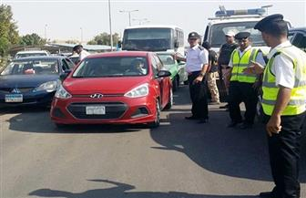 القبض على 3 سائقين يقودون سياراتهم تحت تأثير المخدرات بالشرقية