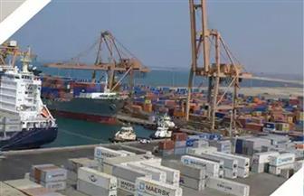 النقل: وصول وسفر 3307 ركاب و250 سيارة وتداول 1127 شاحنة بموانئ البحر الأحمر