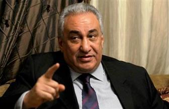 سامح عاشور: ندعم الجيش في حربه ضد الإرهاب