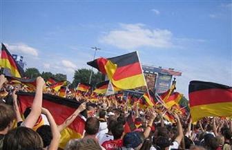 آلاف يتظاهرون في برلين احتجاجا على الهجوم التركي على شمال غربى سوريا