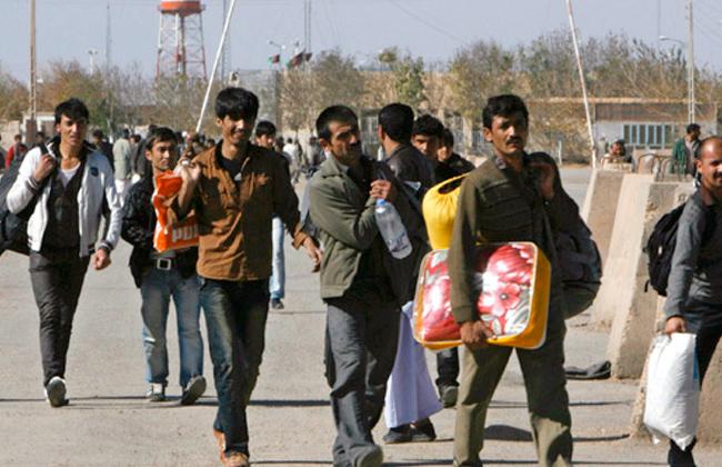 الأمم المتحدة ومنظمة التعاون الاقتصادي والتنمية تدعوان إلى إزالة العقبات أمام تشغيل اللاجئين -